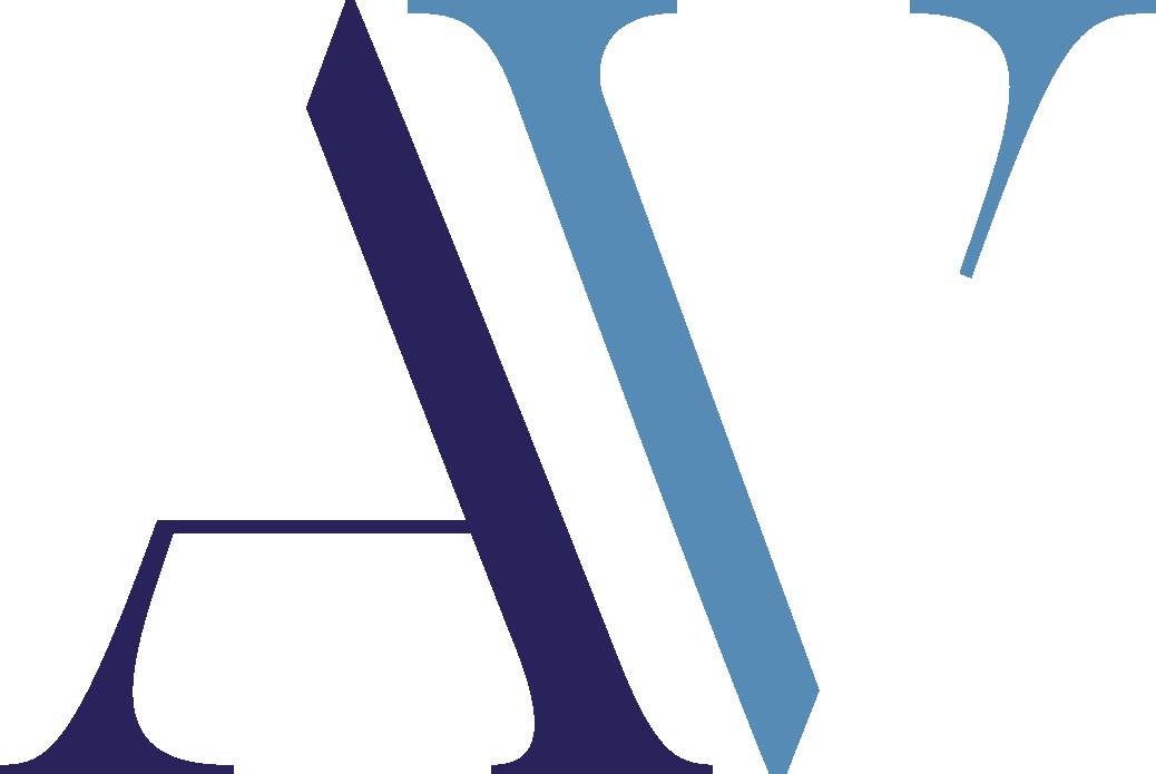 Logo Avvocato Aurora Visentin